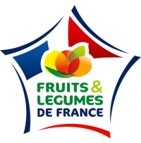 Logo Fruits et Légumes de France